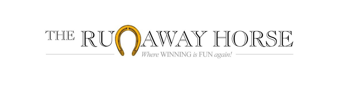 Del Mar Free Pick For Sunday 8 28 16 The Runaway Horse